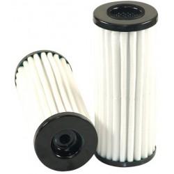 Vokes brandstof filter D6436169