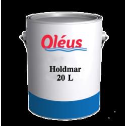 Oleus Holdmar
