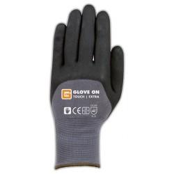 Touchplus handschoen
