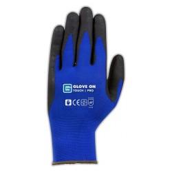 Touchextra handschoen