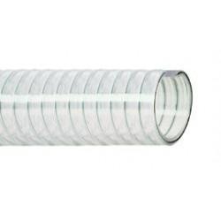 PVC-Saug- / Druckschlauch