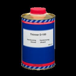 Verdünnung D-100