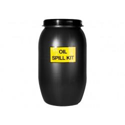 Ölunfalltonne