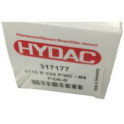 Hydac Filter 0110R