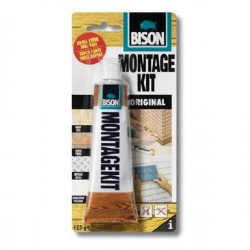 Bison Montage-Kit