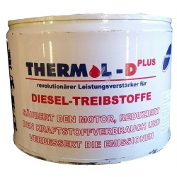 Thermol-D plus