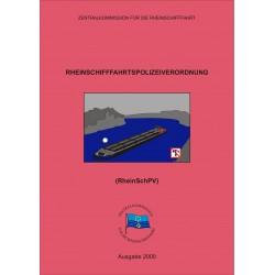 Rheinschiffahrtspolizeiverordnung