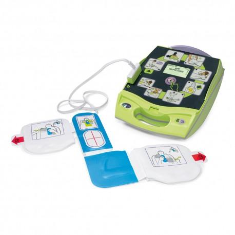 AED Zoll met draagtas