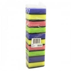 Schuursponzen set (10 pack)