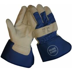 Golden glove handschuh