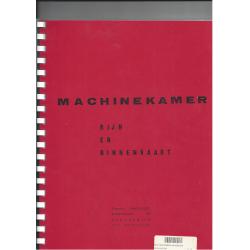 Maschinenraum handbuch