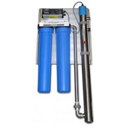 Wyckomar UV-700 system