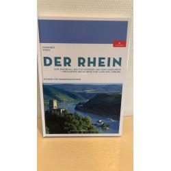 Boek 'Der Rhein' (Atlas)