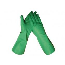 Nitrile handschoen