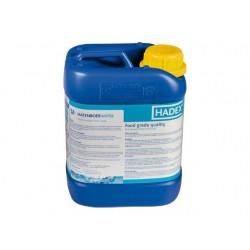 Drinkwater desinfectiemiddel