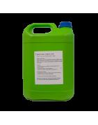Koelvloeistoffen - Scheepsuitrusting